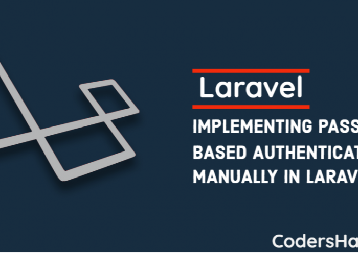 implementing-password-based-authentication-manually-in-laravel